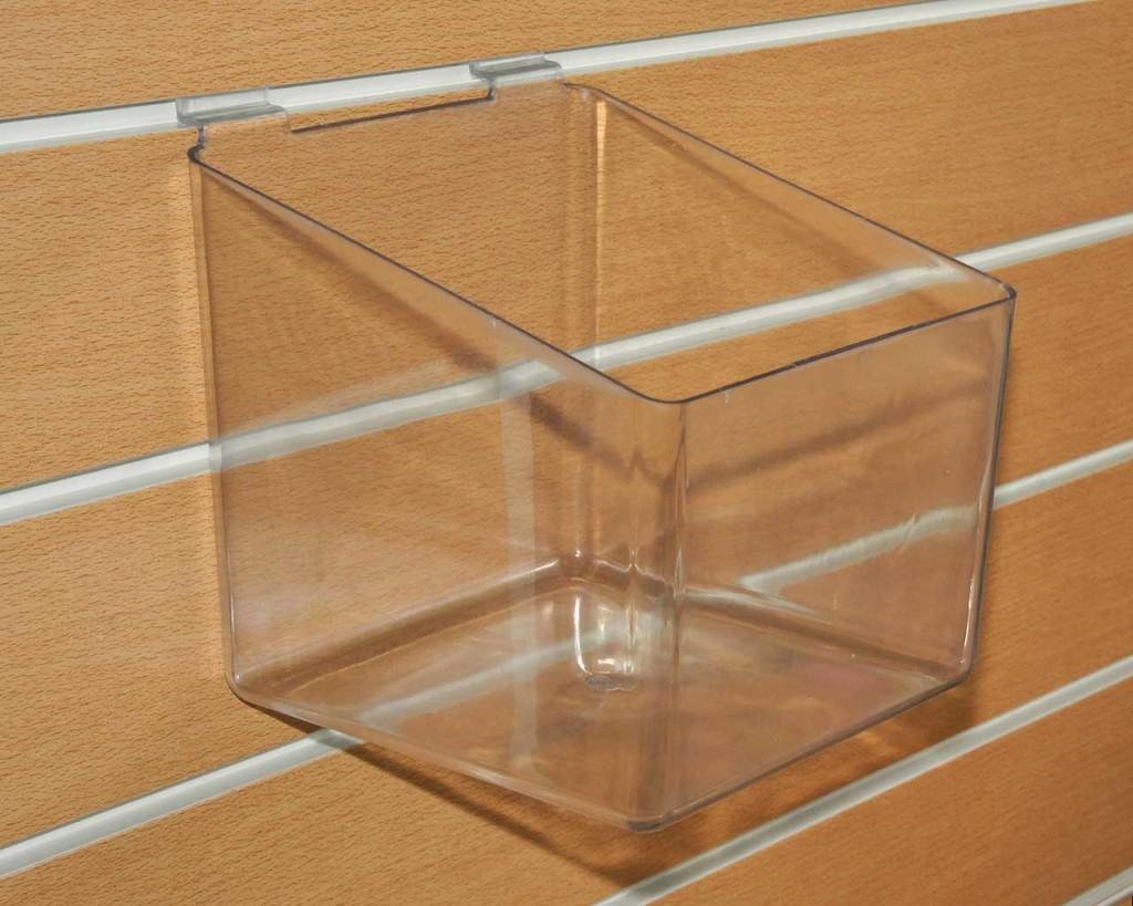 короб пластиковый