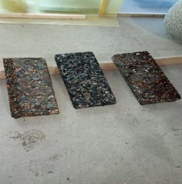 Тратуарный бетон цветочницы из бетона купить в минске
